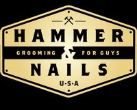 Hammer & Nails Grooming For Guys