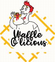 Waffle O'licious