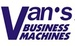 Van's Business Machines Inc.