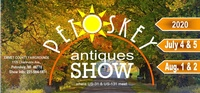 Petoskey Antique Show
