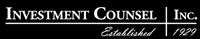 Investment Counsel, Inc.