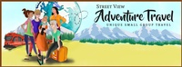 Street View Adventure Travel