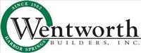 Wentworth Builders, Inc.