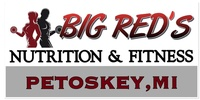 Big Red's Nutrition and Fitness of Petoskey