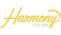 Harmony Natural Foods Cooperative