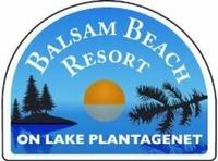 Balsam Beach Resort & RV Park
