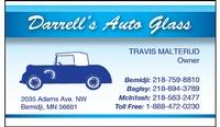 Darrell's Auto Glass Inc.