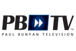 Paul Bunyan Television is a service of Paul Bunyan Communications