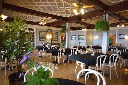 Ruttger's Garden Court Grill Restaurant