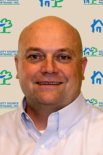 Roy Sperr, President/Mortgage Loan Officer