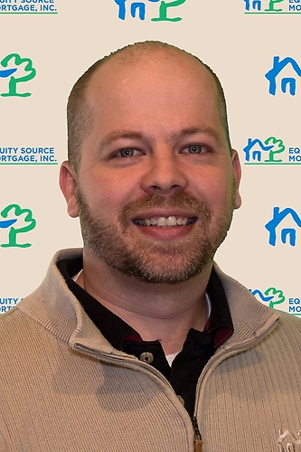 Shawn Hunter, Mortgage Loan Officer