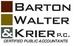 Barton, Walter & Krier P.C.