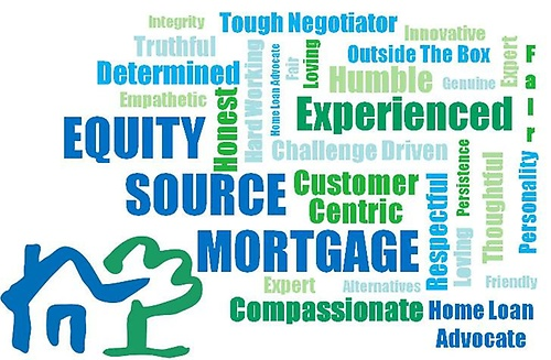 Equity Source Mortgage Home Loan Advocates