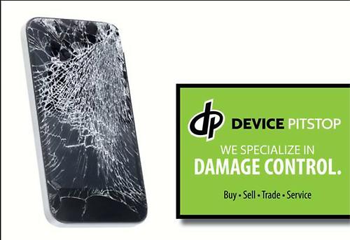 We repair cell phones!