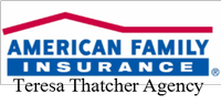 American Family Insurance -Teresa Thatcher Agency