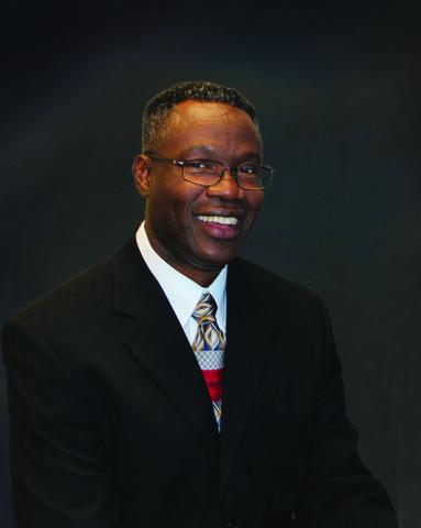 A. Ernest Ojeleye, M.D.