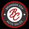 Brandon Cox Auto Sales