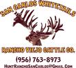 San Carlos Ranch