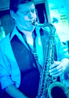 Mike Kasberg Jazz, Blues & Motown