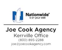 Nationwide Insurance - Joe Cook & Associates, Inc.