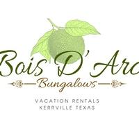 Bois D Arc Bungalow & Suites