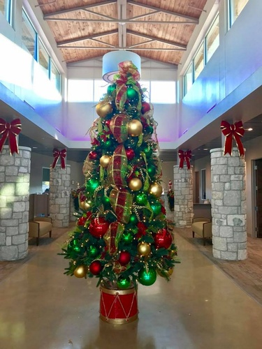 Christmas Decor Of Kerrville Lighting Christmas