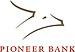 Pioneer Bank SSB