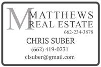 Matthews Real Estate - Chris Suber