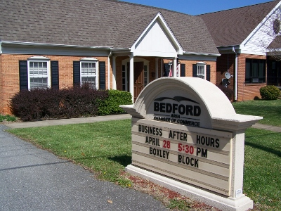 BACC Main Office-Bedford