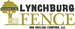 Lynchburg Fence & Railing Co.