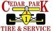 Cedar Park Tire & Service