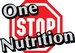 One Stop Nutrition