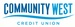 Community West Credit Union
