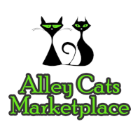 Alley Cats Marketplace