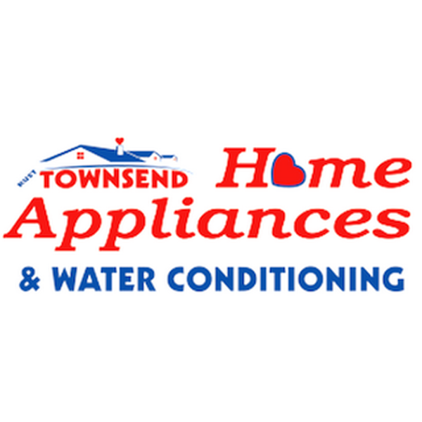 Rust Townsend Home Appliance & Water Conditioning