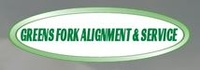Greensfork Alignment