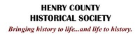 Henry County Historical Society & Museum