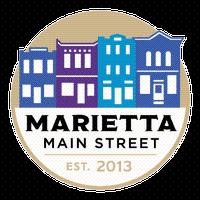Marietta Main Street