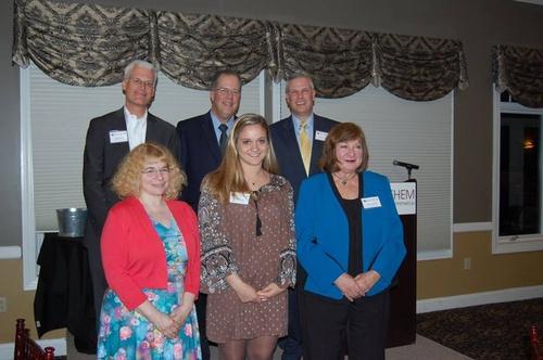 33rd Annual Awards Dinner Award Recipients