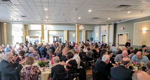 33rd Annual Awards Dinner