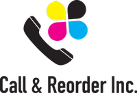 Call & Reorder Inc.