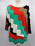 Chevron Top $43.99