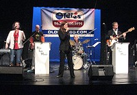 Nashville Blue Tones