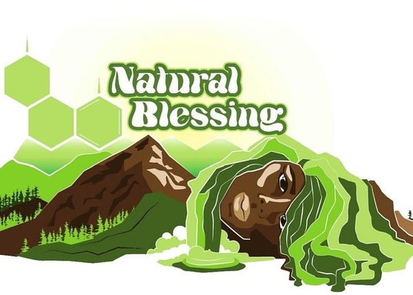Natural Blessing Cannabis