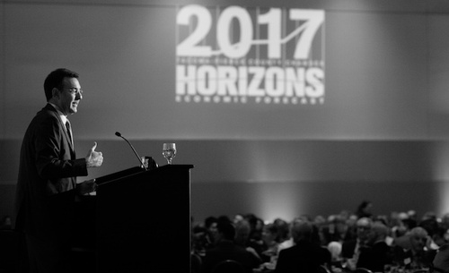 2017 Horizons Economic Forecast