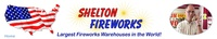 Shelton Fireworks