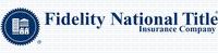 Fidelity National Title Insurance Co