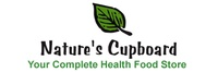 Nature's Cupboard