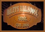 Riley's Railhouse
