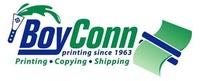 Boy Conn Print & Copy